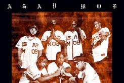 """Cover Art Revealed For A$AP Mob's """"Lords Never Worry"""" Mixtape"""