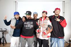 The Olympicks Sign to Cash Money/Young Money