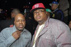 "E-40 & Too Short Announce ""The History Channel"" Release Date"