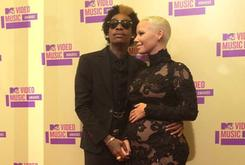 Wiz Khalifa And Amber Rose Announce Pregnancy