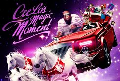 Cover Art Revealed For Cee-Lo's Christmas Album