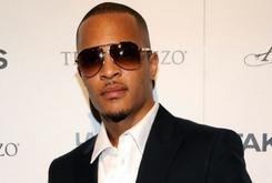 "T.I. Reveals Release Date And Features For ""Trouble Man"""