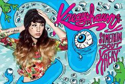 "Full Album Stream Of Kreayshawn's ""Somethin' Bout Kreay"""