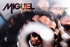 "Free Album Stream Of Miguel's ""Kaleidoscope Dream"""
