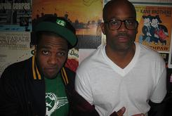 Dame Dash Sues Lawyer For Mishandling Curren$y Contract