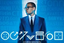 "Chris Brown Announces First Leg Of ""Carpe Diem"" World Tour"