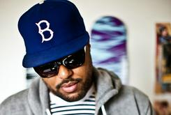 "Dom Kennedy ""Yellow Album World Tour"" Dates"