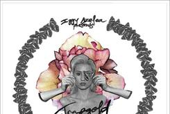"Artwork & Tracklist Revealed For Iggy Azalea's ""TrapGold"""