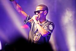Big Sean: In Concert (Montreal)