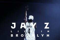 """Jay-Z Releasing """"LIVE IN BROOKLYN"""" EP Of Barclay's Center Performance"""