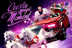 "Tracklist Revealed For Cee-Lo Green's ""Cee-Lo's Magic Moment"""