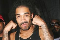 Gunplay In Jail For Outstanding Warrant