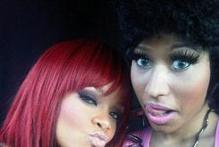 Nicki Minaj And Rihanna Lead The 2012 American Music Award Nominees