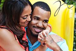 "Game & Fiancee To Star In ""Marrying The Game"" On VH1"