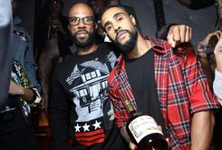 Common Parties With Jerry Lorenzo and DJ Orator