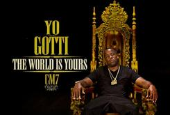 "Cover Art Revealed For Yo Gotti's ""Cocaine Musik 7: The World Is Yours"""