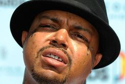 DJ Paul Of Three Six Mafia Arrested After Carrying Open Beer & Taser