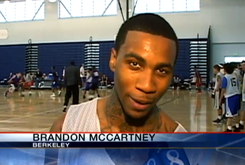 Lil B Tried Out For Golden State Warriors D-League Team