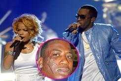 "Keyshia Cole Denies Gucci Mane's Accusation of Alleged Affair with Diddy in ""Truth"""