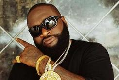 "Rick Ross Says He Recorded ""The Black Bar Mitzvah"" In 2 Days"