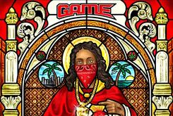 "Cover Art Revealed For Game's ""Jesus Piece"""