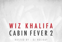 "Review: Wiz Khalifa's ""Cabin Fever 2"""
