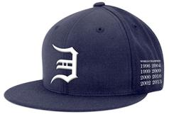 Eminem Confirms Album In 2013 With New Detroit Snapback