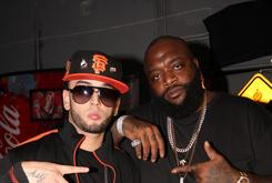"BTS Photos: Video Shoot For Gucci Mane & Rick Ross' ""Respect Me"""