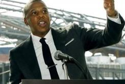Jay-Z To Perform For President Obama's Campaign In Ohio
