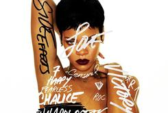 "Tracklist Revealed For Rihanna's ""Unapologetic"""