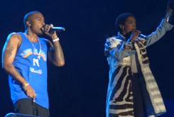 Nas On Working With Lauryn Hill & Amy Winehouse