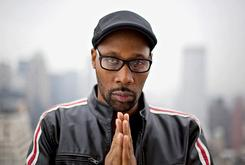 "RZA Discusses Being Unable To Vote Because He Is ""Flagged"""