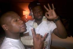 50 Cent & Floyd Mawyweather Offered $5 Million For Celebrity Boxing Match