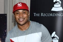 "LL Cool J Confirms ""Authentic Hip-Hop"" LP Release Date"
