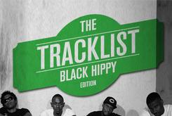 The Tracklist: Black Hippy Edition
