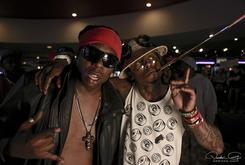 """BTS Photos: Video Shoot For Lil Wayne's """"No Worries"""" Featuring Detail"""