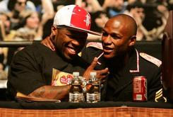 50 Cent Says Mayweather Stiffed Him Over $2 Million