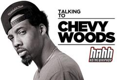 "Exclusive: Chevy Woods Talks Taylor Gang Success, ""Gangland 2"" & Debut Album"