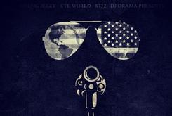 "Tracklist Revealed For Young Jeezy's ""It's Tha World"""