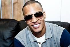 "Stream Of T.I.'s Promotional Performance For ""Trouble Man"""