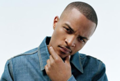 "T.I. Defends His ""No Mercy"" Album"