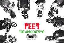 "Cover Art Revealed For Pro Era Mixtape ""PEEP: The Aprocalypse"""