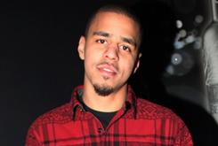 "J. Cole Confirms ""Born Sinner"" Pushed Back"