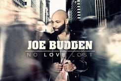 "New Cover Art Revealed For Joe Budden's ""No Love Lost"""