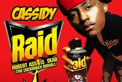 "Cassidy Returns Fire With New Meek Mill Diss Track ""R.A.I.D."""