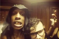 A$AP Rocky Discusses His Relationship With Skrillex