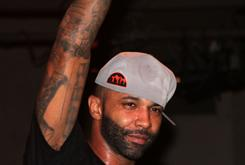 Joe Budden Talks About His Extensive Molly Use This Summer
