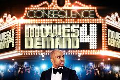 "Artwork & Tracklist Revealed For Consequence's ""Movies On Demand 4"""