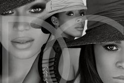 "Cover Art And Tracklist For Destiny's Child's ""Love Songs"" Project"