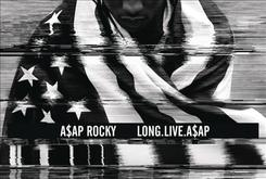 "First Week Sales Projections For A$AP Rocky's ""Long.Live.A$AP"""